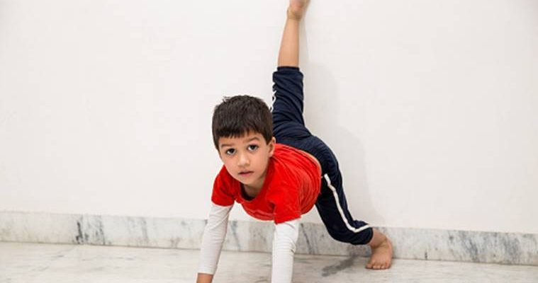 How Much Exercise Does Your Child Need Exactly -8401
